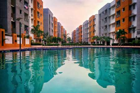 3 BHK Apartment For Rent In Potheri