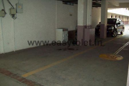 Commercial Space For Rent In Shaikpet