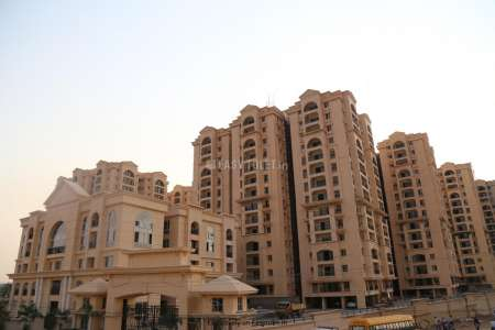 3 BHK Apartment For Rent In Hafeezpet
