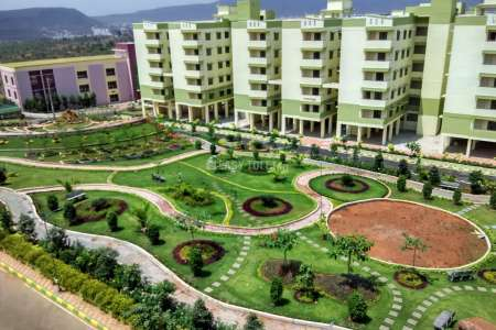 2 BHK Apartment For Rent In Madhurawada