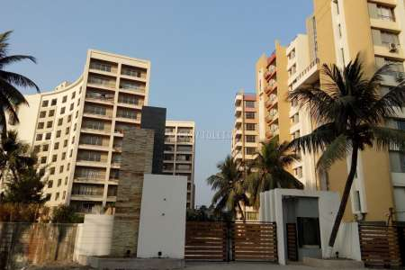 3 BHK Apartment For Rent In Rajarhat