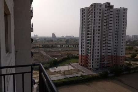 2 BHK Bachelor Accommodation For Rent In Sector 78