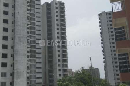 2 BHK Apartment For Rent In Sector 78