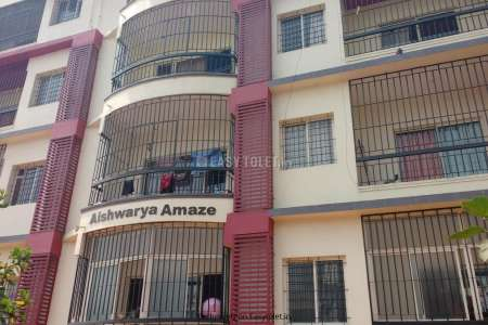 2 BHK Apartment For Rent In Bommanahalli